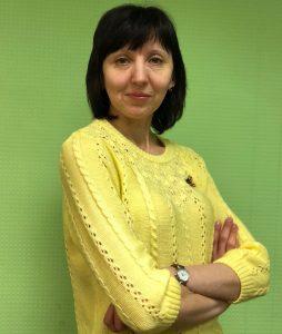 Лукьянова Наталья Леонтьевна