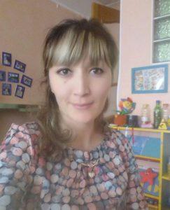 Орозбаева К.З.