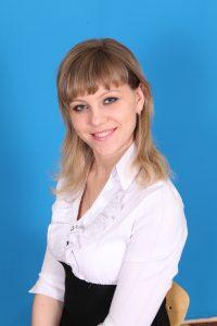 Вахета Наталья Викторовна воспитатель